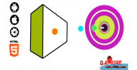 Orbit space html5 game 2 construct construct2 capx