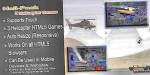 Pack heli 3 games html5 helicopter