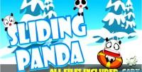 Panda sliding capx game html