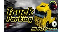 Parking truck capx pro