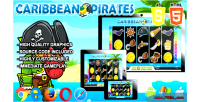 Pirates caribbean game casino html5