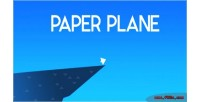 Plane paper html5 game