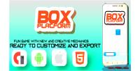 Plataform box