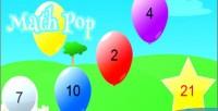 Pop math