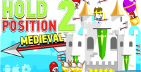 Position 2 medieval html5 game construct2 capx cocoon control mobile ads position