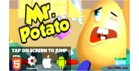 Potato mr html5 capx game