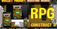 Prooft bullet capx rpg