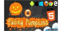 Pumpkins falling capx inclusive