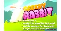 Rabbit greedy