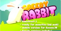 Rabbit greedy