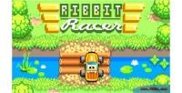 Racer ribbit