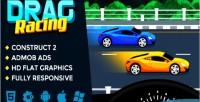 Racing drag