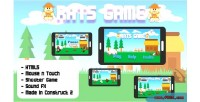 Rats game html5 simply point & game shooter click