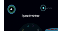 Resistant space html5