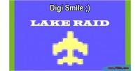 Ride lake