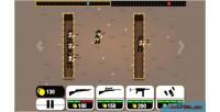 Rifles tiny