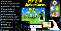 Riso mr adventures mobile capx html5 and