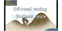 Road off racing