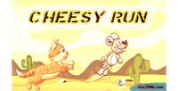 Run cheesy
