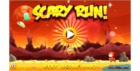 Run html5 game android capx admob run