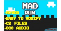 Run mad