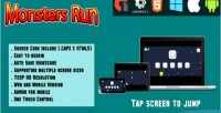 Run monsters adventure html5 capx