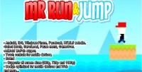Run mr & jump