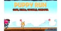 Run puppy