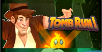Run tomb html5 capx game