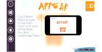 Runner appear html5 construct 2 template addictive game s publish admob runner