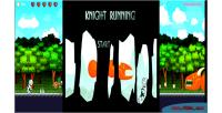 Runner knight