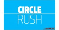 Rush circle android html5