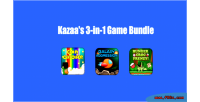 S 3 in 1 1 bundle arcade s