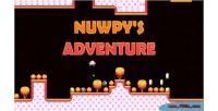 S nuwpy adventure platformer