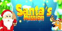 S santa mission 3 match game 5 html