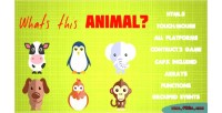 S what animal that