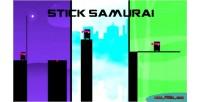 Samurai stick