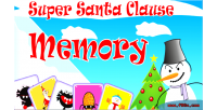 Santa super game memory clause