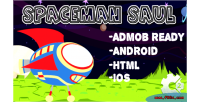 Saul spaceman