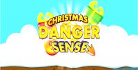 Sense christmas html5 mobile admob capx construct2 sense