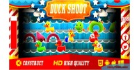 Shoot duck