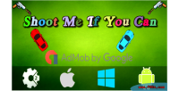 Shoot me if you can local multiplayer admob game 2 construct