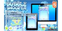 Shooter bubble html5 games