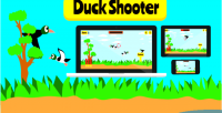 Shooter duck