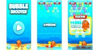 Shooter html5 game android capx admob shooter