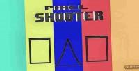 Shooter pixel