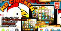 Slot machine mr chicken game html5 casino