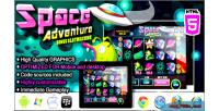 Slot machine space adventure game html5 casino