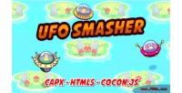 Smasher ufo