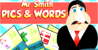Smith mr. words & pics